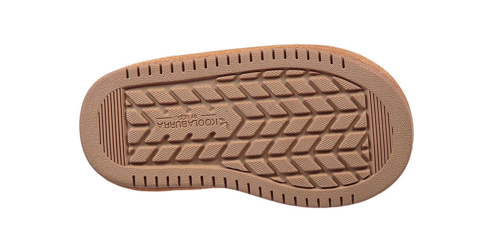 Koola Short Boot