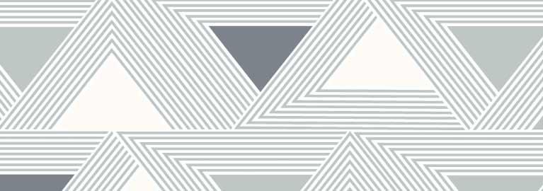 Decorative geometric pattern.